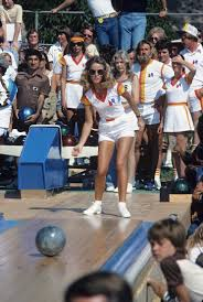 Hit The Floor Network - battle of the network stars u0027 u0027chips u0027 star larry wilcox and other
