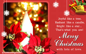 merry greeting cards quotes for friends