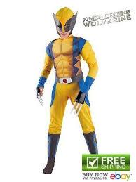 Spirit Halloween Superhero Costumes 25 Wolverine Origins Ideas Deadpool