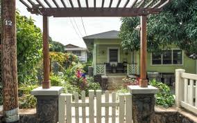 Light And Landscape - a treat for the senses hawaii home remodeling