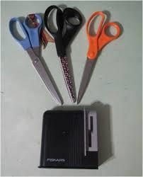 scissors stalling for time andrea schewe design