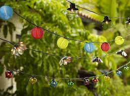 fun and festive outdoor string lights lamps plus