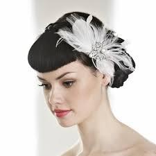 1920 hair accessories vintage inspired wedding hair accessory wedding hairpiece bridal