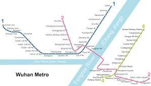 Valley Metro Rail Map by File Wuhan Metro Map En Svg Wikimedia Commons