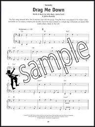 really easy piano duets chart hits sheet book