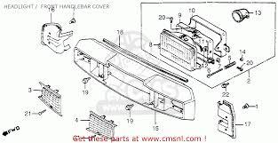 honda fl350 odyssey wiring diagram honda odyssey fl250 service