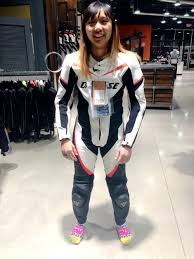 leather motorcycle racing jacket 1 piece womens leather motorcycle suits u2014 gearchic