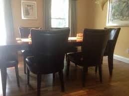 Modern Dining Room Set Dinning Modern Dining Room Set Kitchen Chairs Glass Dining Table