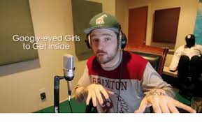 Googly Eyes Meme - googly eyed girls to get inside meme on esmemes com