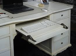 bureau chene blanchi bureau ministre simon en chêne de style louis philippe special