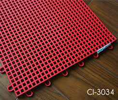 outdoor floating pp interlocking tile flooring china outdoor