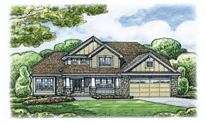 52 4 bedroom craftsman house plans 10113 luxury house plans