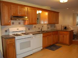 kitchen cabinets wonderful white wood simple design top