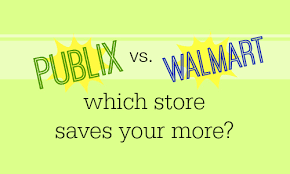 walmart vs target vs best buy black friday walmart vs publix which store saves you more southern savers