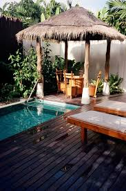 Tiki Hut Paradise Tiki Hut Go Outside Pinterest Tiki Hut Backyard And