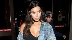 kim kardashian flies to new orleans to visit racquel smith widow