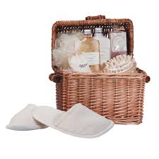 spa gift basket ideas verdugo gift spa in a basket health personal care