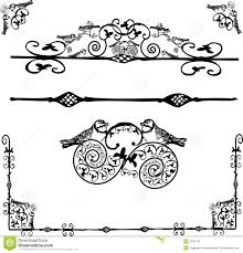 floral ornament vector stock photography image 2930742