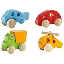 amazon com plantoys plan preschool baby car baby toys u0026 games
