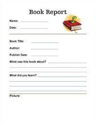 paper bag book report template college book report book reports acirc archive acirc