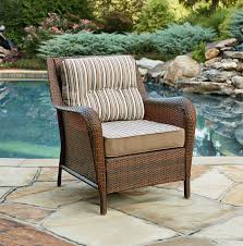 Sears Patio Furniture Replacement Cushions by Ty Pennington Style Mayfield Replacement Patio Seating Cushion Only