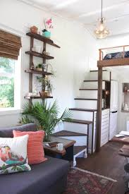 Micro Homes Interior 1812 Best Homes Small Spaces Images On Pinterest Small