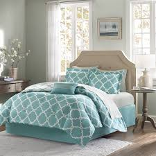 Room Essentials Comforter Set Amazon Com Mpe10 052 Merritt Complete Bed U0026 Sheet Set Home U0026 Kitchen