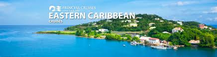 princess eastern caribbean cruises 2017 and 2018 eastern