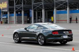 Ford Mustang 2014 Black 2015 Ford Mustang Gt V 6 Epa Numbers Lower Than 2014
