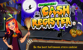 Best Halloween Stores by Halloween Store Cash Register Android Apps On Google Play