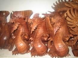 bali wood carvings the balinese sculptors create intricate wood