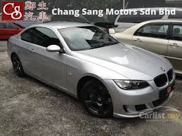 bmw 325i 2007 specs bmw 325i 2007 2 5 in kuala lumpur automatic coupe silver for rm