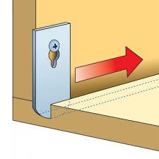 cabinet pocket door slides sliding door hardware 4 per pack rockler woodworking and hardware