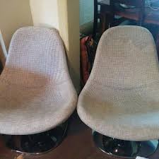 Swivel Chairs For Sale Find More 2 Ikea Tirup Swivel Chairs For Sale At Up To 90 Off