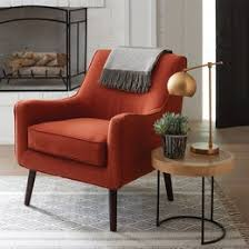 Living Room Furniture Chairs Modern Contemporary Living Room Furniture Allmodern