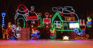 festival of lights niagara falls winter festival of lights niagara falls jpg nightmares fear factory