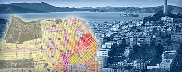 san francisco land use map permits zoning staff planning department