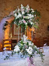 deco fleur mariage décoration mariage en fleurs décoration fleurs les fleurs de l