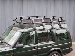 nissan patrol nissan patrol roof rack steel heavy duty titan direct 4x4