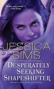 Seeking Book Desperately Seeking Shapeshifter Book By Sims Official