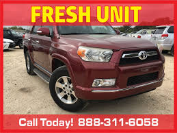used 2013 toyota 4runner for sale boerne tx jtezu5jr8d5061963
