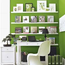 40 images charming green home office pictures ambito co