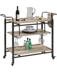 better homes and gardens crossmill coffee table don t miss this deal on better homes gardens crossmill bar cart