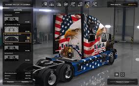 volvo 18 wheeler trucks volvo vnl 780 reworked v2 0 edite skin mod american truck