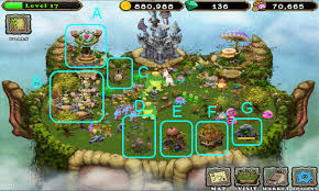 My Singing Monster My Singing Monsters Tips And Tricks Guide Tips Big Fish