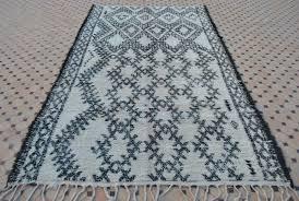 Berber Carpet Patterns Beyond Marrakech Beni Ouarain Carpets