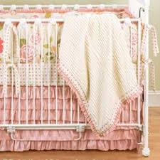 Roses Crib Bedding Shabby Chic Pink Pillow By Therobinandsparrow On Etsy
