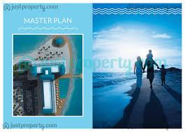 azure residence version 1 floor plans justproperty com