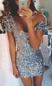 silver new years dresses silver sequined dress nye dress nye and clothes