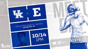 Kentucky Flags Kentucky Set To Host Eastern Michigan On Saturday University Of